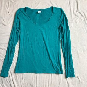 Lucy long-sleeved t-shirt, size small